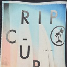 Rip Curl Displaced Tank Top, 182813