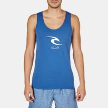 Rip Curl Solid Icon Tank Top