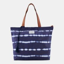 Rip Curl White Out Standard Tote Bag - Blue, 459741