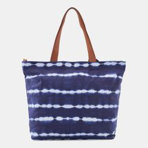 Rip Curl White Out Standard Tote Bag - Blue, 459742