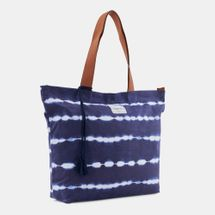 Rip Curl White Out Standard Tote Bag - Blue, 459743