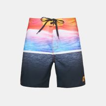 Rip Curl Mirage Combined Fill Boardshorts, 497180