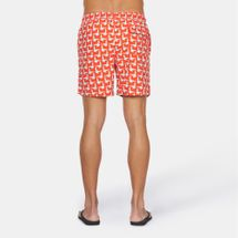 Tom & Teddy Seagull Swim Shorts, 216773