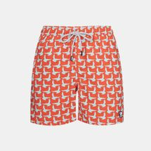 Tom & Teddy Seagull Swim Shorts, 216774
