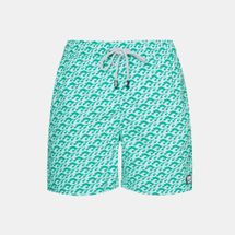 Tom & Teddy Waves Swim Short, 327847
