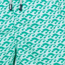 Tom & Teddy Waves Swim Short, 327848