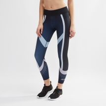 JAGGAD Rebecca Judd Balanced Laser-Cut 7/8 Leggings