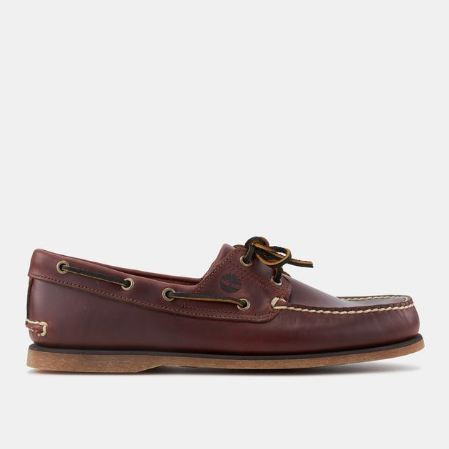 watch hot-selling professional various design Timberland Classic 2-Eye Boat Shoe