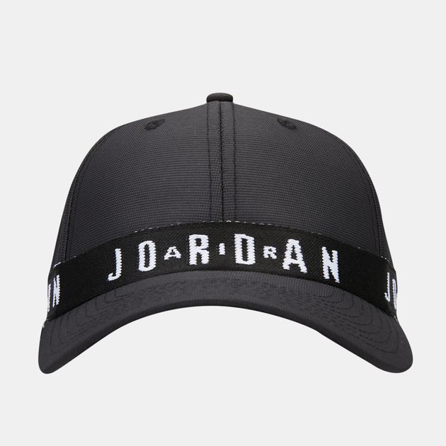 d977f128dc0f72 Jordan Kids  Air Jordan Taping Cap (Older Kids) - Black