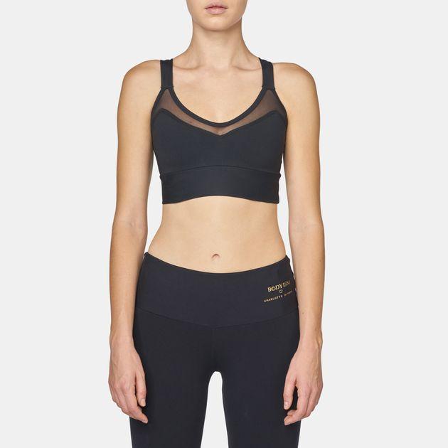 Charlotte Olympia X Bodyism I Am A Pinup Bra