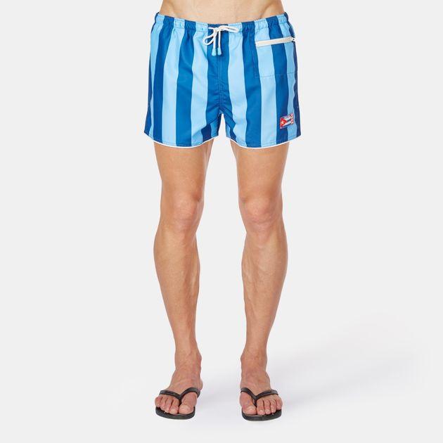 Oiler & Boiler  East Hampton Shorts