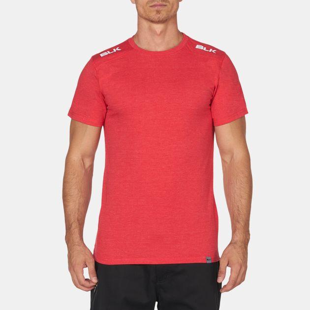 BLK Vapour Performance T-Shirt
