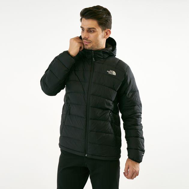 beb8f31f7 The North Face Men's La Paz Hooded Jacket