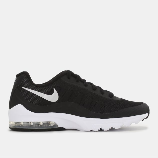 5f6fde05b4b5 Shop Black Shop Black Nike Air Max Invigor Print Shoe exclusive for ...
