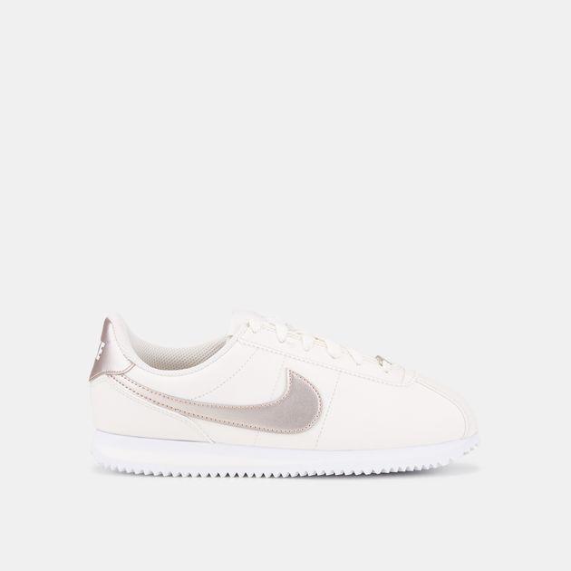 promo code 40b09 9813d Nike Kids' Cortez Basic SL Shoe (Older Kids) | Sneakers ...