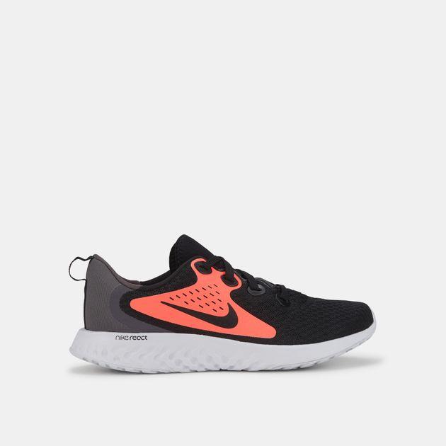 6b22700e632 Nike Kids  Rebel React Running Shoe (Grade School)