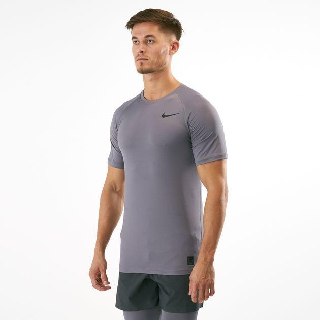 Nike Men s Breathe Pro T-Shirt  c76e89f88
