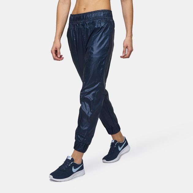 ee459f052c7c8e Nike Sportswear Swoosh Woven Pants