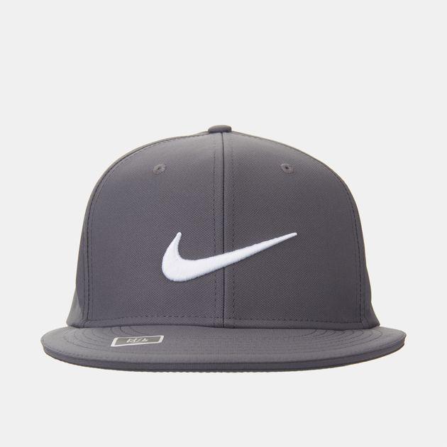 b00d99e319 Nike Golf True Tour Cap - Grey