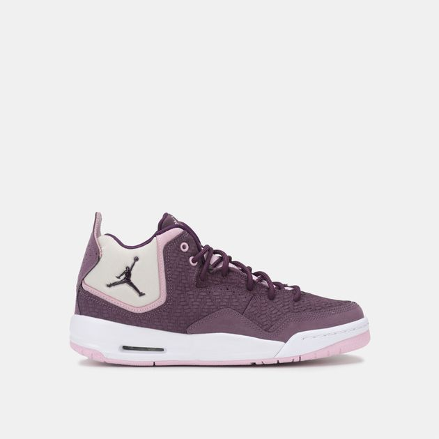 super popular 916e1 ed87d Jordan Kids' Courtside 23 Basketball Shoe | Basketball Shoes ...