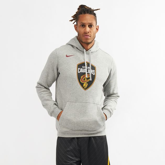 sports shoes 457aa d4239 Nike NBA Cleveland Cavaliers Essential Logo Hoodie | Hoodies ...