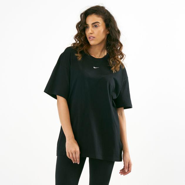 b3917ba6bb5 Nike Women s Sportswear Essential T-Shirt