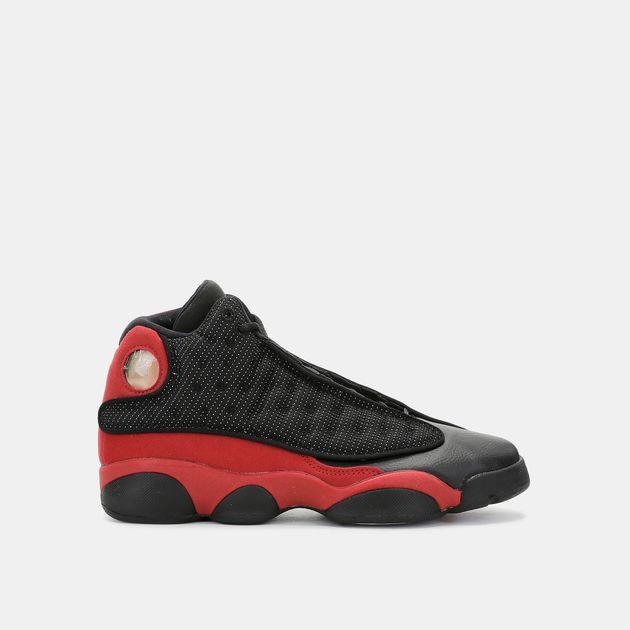 new product 26cea 6079d Jordan Kids  Air Jordan 13 Retro Shoe (Older Kids), 868239
