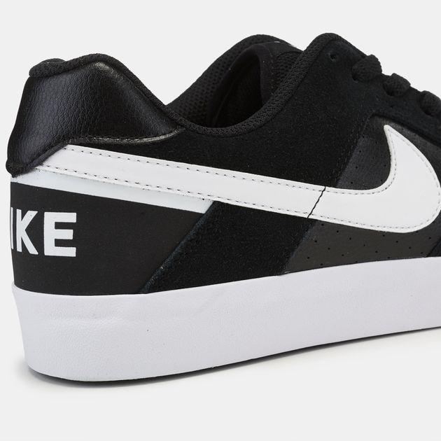 Nike SB Delta Force Vulc Skateboarding Shoe