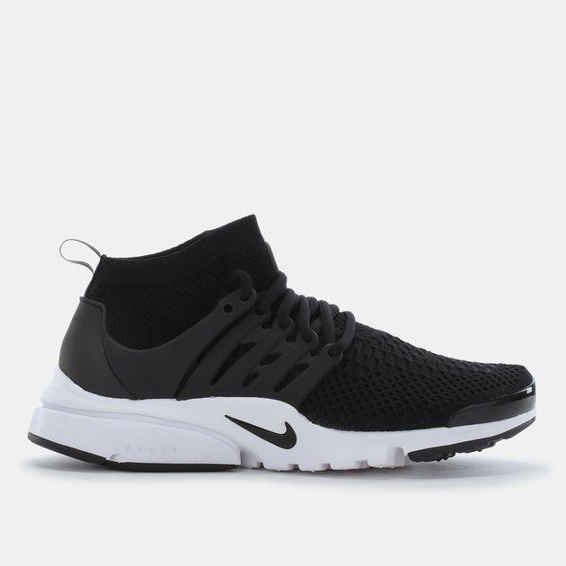 online store ec1e3 8c2e1 Nike Air Presto Ultra Flyknit Shoe, 309299