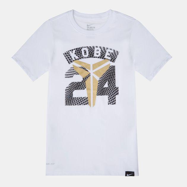 Nike Kids' Kobe 24 TD T-Shirt