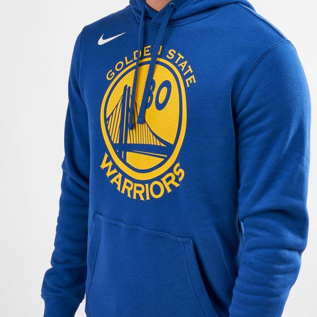 cheaper 035a4 11155 Nike NBA Golden State Warriors Stephen Curry Hoodie ...