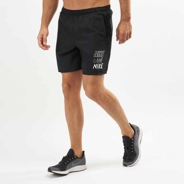 uk availability 4bb61 5fa00 Nike Men s 7 Inch Challenger Running Shorts, 1477166