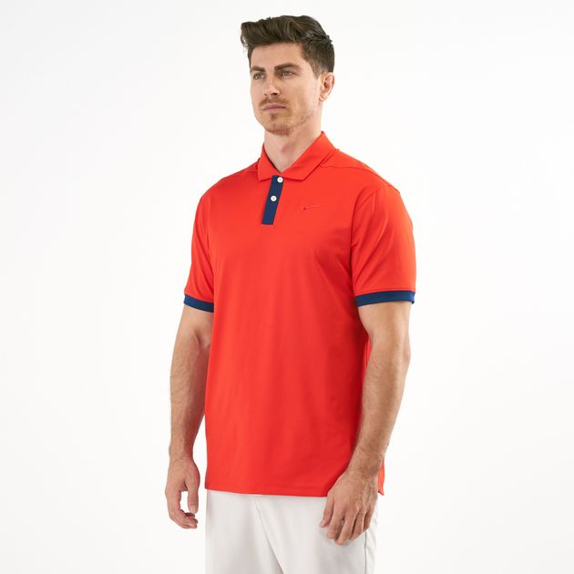 4909d0bf Nike Golf Men's Dri-FIT Vapor Polo T-Shirt | Polo Shirts | Tops ...