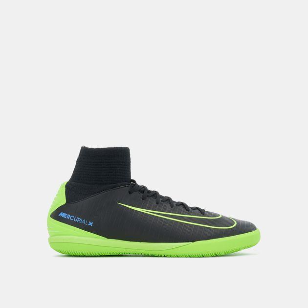 Nike Kids' MercurialX Proximo II Indoor Court Shoe