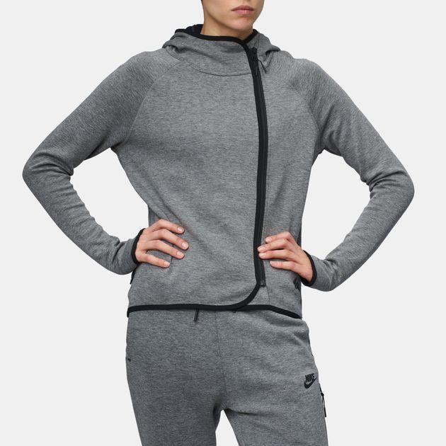 fb4cd5fa4e4 Nike Sportswear Tech Fleece Full-Zip Cape