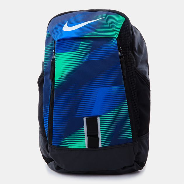 67460e2514 Nike Kids  Alpha Adapt Rise Print Backpack - Blue