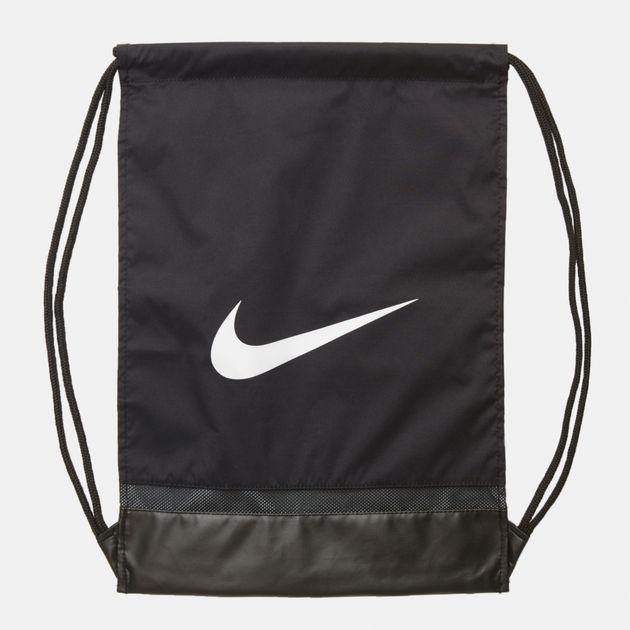 c9e1c4d126 Shop Black Nike Brasilia Training Gymsack for Mens by Nike | SSS