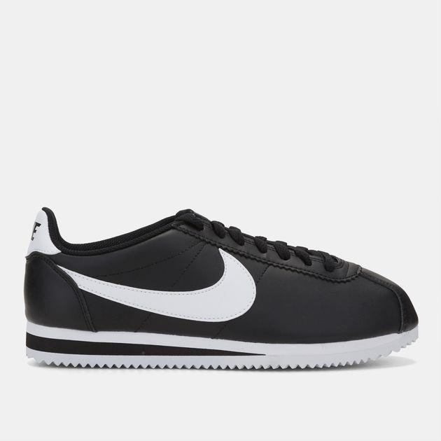 100% authentic eb08b 7922d Nike Classic Cortez Leather Shoe, 817564