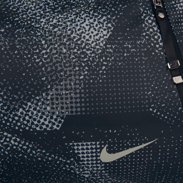 24cd927a6b48 Nike Legend Club Print Duffel Bag - Black