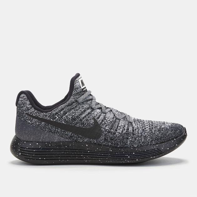 buy popular dad43 a376e Nike LunarEpic Low Flyknit 2 Running Shoe | Running Shoes ...