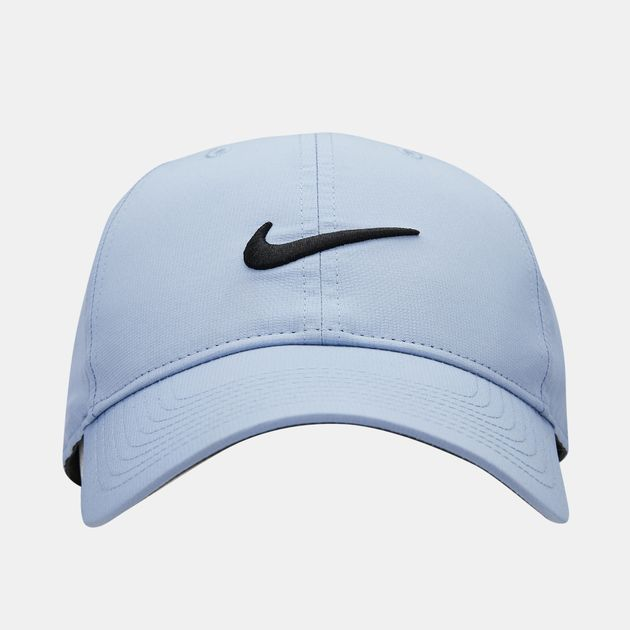 a1e5908ca18 Nike Golf Legacy 91 Adjustable Cap - Blue