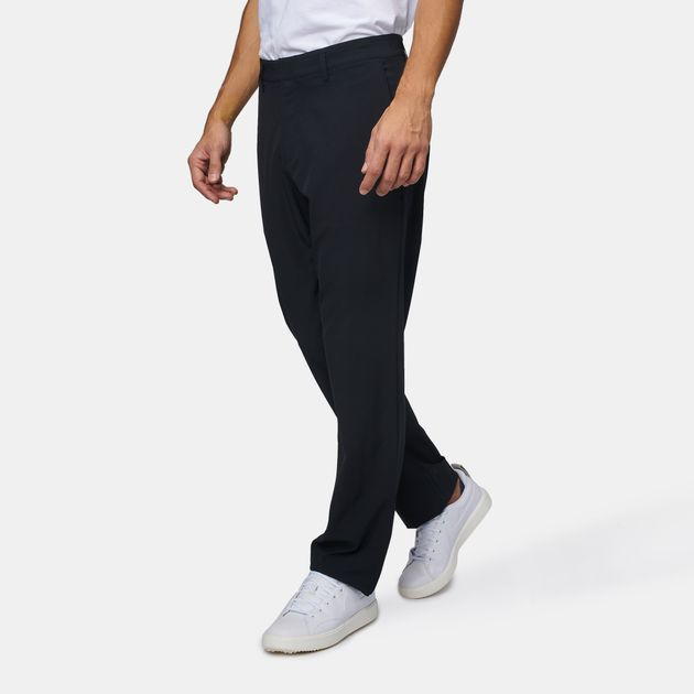 5306c227a Shop Black Nike Golf Flex Core Pants for Mens by Nike Golf | SSS