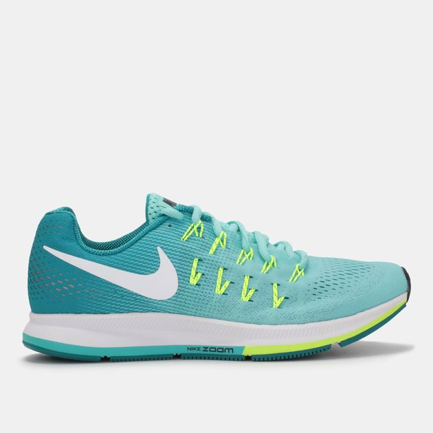 Nike Air Zoom Pegasus 33 Running Shoe