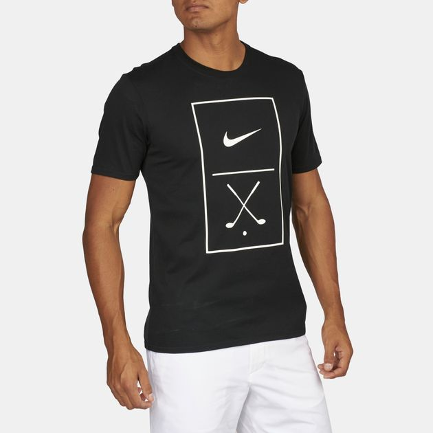 821b6ee39 Nike Golf Graphic T-Shirt | T-Shirts | Tops | Clothing | Men's Sale ...