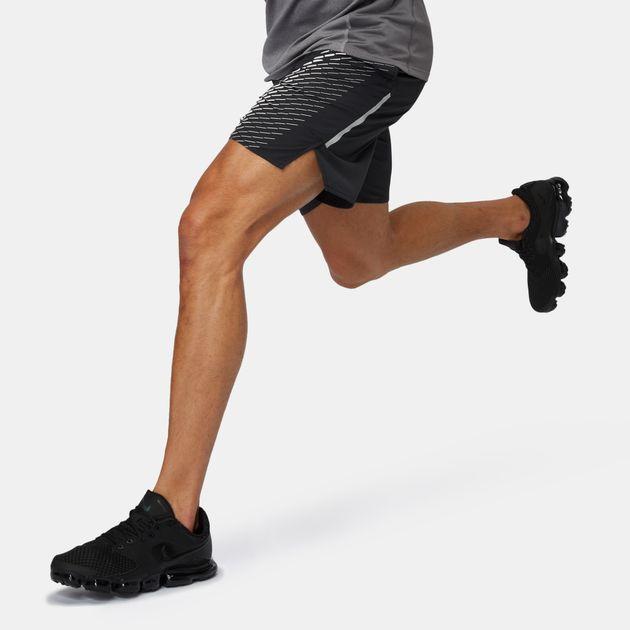promo code 855c8 7cdae Nike Flex Distance 7-Inch Shorts, 981051