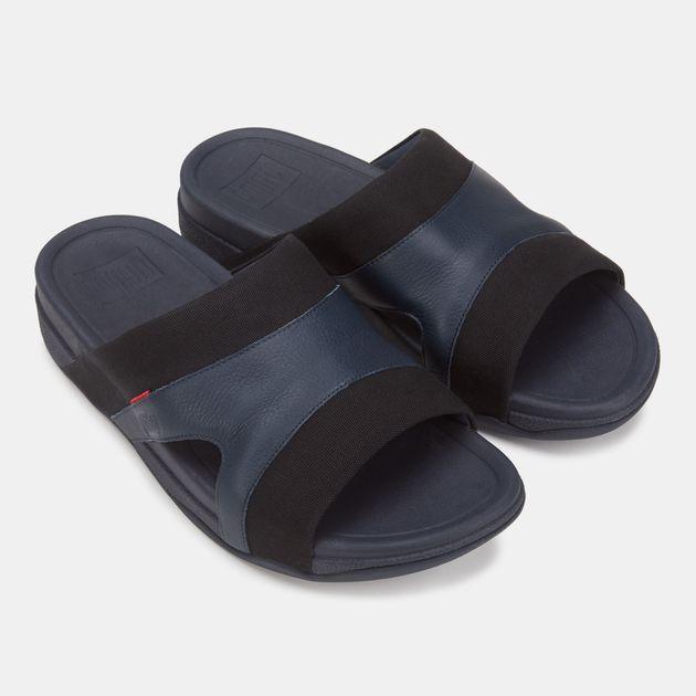 e70f582220ba83 FitFlop Freeway Pool Slide Sandals