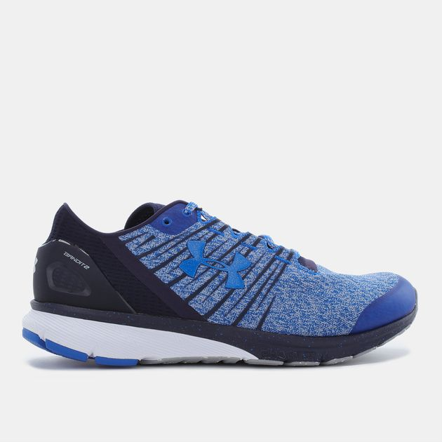 Under Armour Charged Bandit 2 Running Shoe