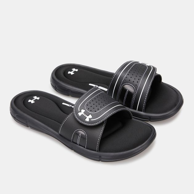 a0f970a9354d Under Armour Women s Ignite VIII Slides