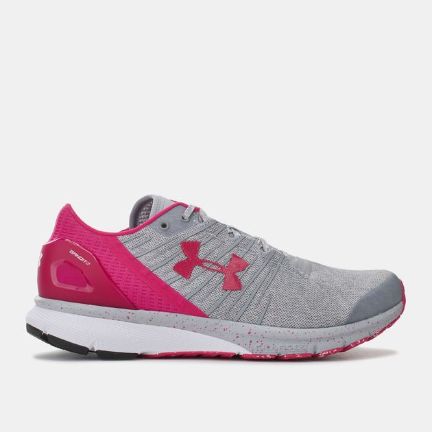 Under Armour Charged Bandit 2 Running Shoe | Running Shoes