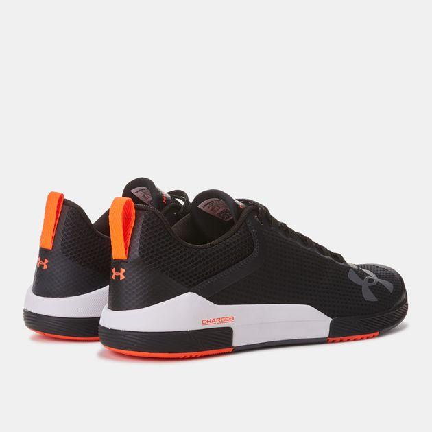 hyviä diilejä uusi käsite uusi korkea Under Armour™ Charged Legend Training Shoe   Sports Shoes ...